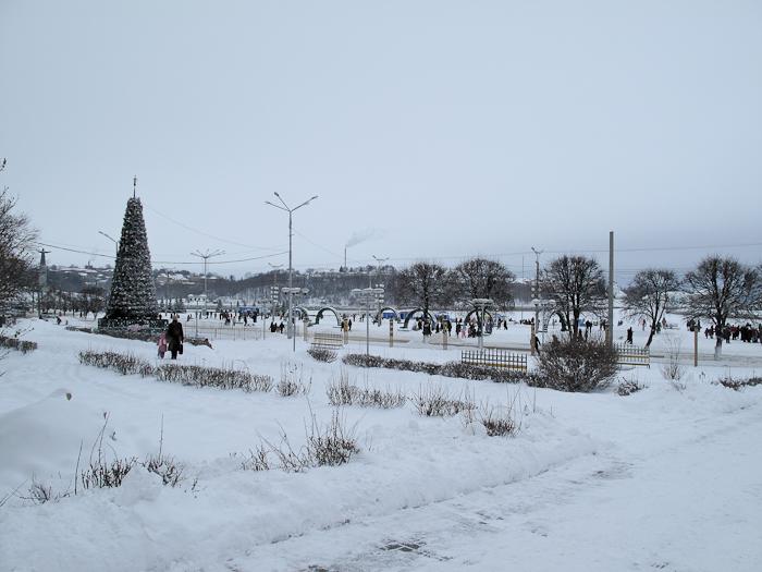 Зимние ЧЕ2