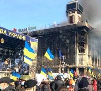 Ukraine-maidan