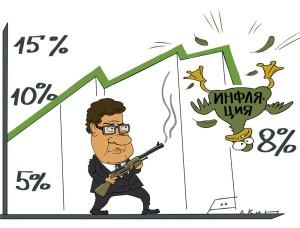 борьба с инфляцией