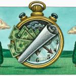 О влиянии предстоящих заседаний монетарных властей