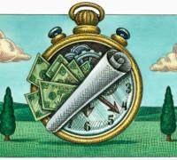 время инвестировать