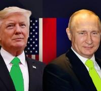 Путин Трамп2