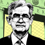 Решения Джерома Пауэлла могут стать поводом для усиления давления на доллар