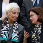 Про МВФ, Банк России и возможности регулирования