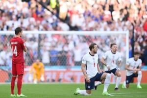 Англия на коленях