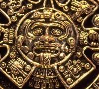 Золото Майя